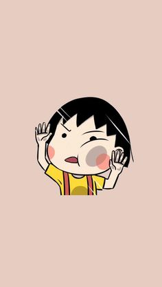 super Ideas for wall paper cartoon faces Chibi Wallpaper, Wallpaper Iphone Disney, Kawaii Wallpaper, Cute Wallpaper Backgrounds, Cute Cartoon Wallpapers, Wallpaper Lockscreen, Iphone Wallpapers, Cute Cartoon Characters, Cartoon Faces