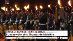 #2 The germans are back! BUNDESWEHR parade, Die Deutschen sind züruck!