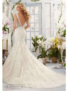 0f83d1462 146 Best Wedding Dresses images | Dress wedding, Dressmaking, Bride ...