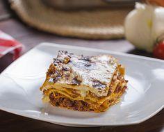 Vincisgrassi Marchigiani | Honest Cooking Italia