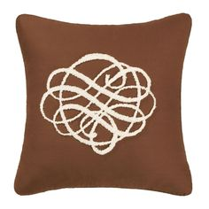 Enterprises Bethwood Tufted Pillow