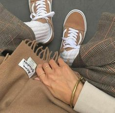 guys shoes aesthetic * guys shoes - guys shoes casual - guys shoes sneakers - guys shoes nike - guys shoes fashion - guys shoes aesthetic - guys shoes vans - guys shoes sneakers for men Cream Aesthetic, Brown Aesthetic, Jean Large, Socks Outfit, Vans Shoes Outfit, Shoes Sneakers, Style Streetwear, Oki Doki, Fashion Shoes