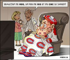 Ygreck.ca – La fièvre du Tricolore / Ygreck.ca – Habs fever Montreal Canadiens, Nhl, Family Guy, Fan Art, Gallery, Sports, Fictional Characters, Club, Humor