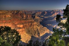 Grand Canyon.  Done it and love it!!  Drove to the bottom and dipped my toes into the Colorado River!!