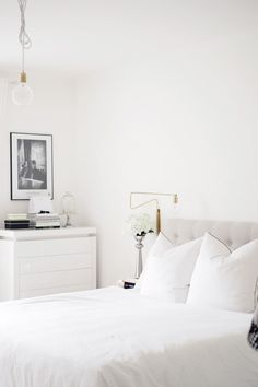Char and the City Small White Bedrooms, Home Decor Bedroom, Interior, Derby, Wordpress, House, Furniture, City, Bedrooms