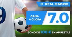 el forero jrvm y todos los bonos de deportes: Paston Megacuota Liga Santander: Girona vs Real Ma...