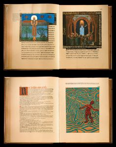 """carl jung """"the red book"""""""