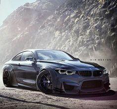 XIX Design M4 Follow @toysforboysmiami @toysforboysmiami For The More Exotics Cars & Items pic by @xixdesign #CarsWithoutLimits #M4