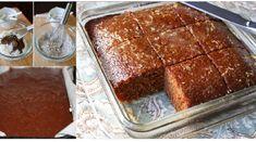 Hrnčeková orechová torta s extra našľahaným krémom! Banana Bread, French Toast, Food And Drink, Sweets, Vegan, Cookies, Breakfast, Cupcakes, Ideas