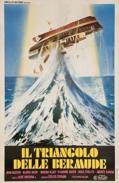 70's 80's Films: The Bermuda Triangle (1978)