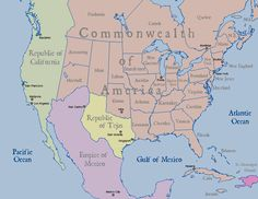 Alternate History: Oliver Cromwell flees to America and inspires a Puritan revolution against Britain