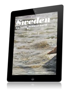 Sweden — Up North, Down to Earth is a app about Sweden today. A country of great natural beauty and open space, and a society focused on equality, human rights and sustainability. This app presents regular and astonishing Swedes, supercars and indie rock bands, vampires and royalties. This iPad version of the original book gives …