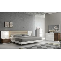 Shop AllModern for Bedroom Sets for the best selection in modern design.  Free shipping on all orders over $49.