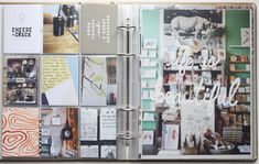 LLP blog | Portland 2015 album Project Life Planner, Project Life Scrapbook, Project Life Album, Project Life Layouts, Pocket Scrapbooking, Scrapbooking Layouts, Travel Scrapbook, Scrapbook Pages, Travel Album