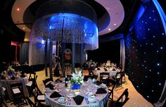 Image result for orlando science center wedding
