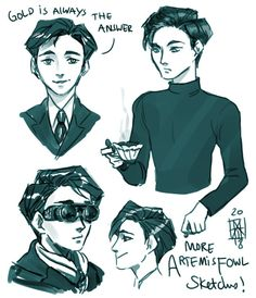 Gold is Power Artemis Fowl Fan Art, Lockwood And Co, Jandy Nelson, New Disney Movies, Book People, Book Fandoms, Film, Book Series, Good Books