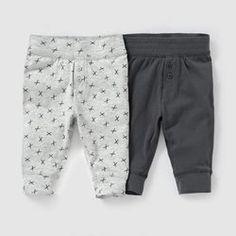 Legging (lot de 2) 0 mois-2 ans R baby - Bébé garçon 0-3 ans