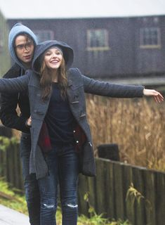 If I Stay. Love this book! Can't believe it's becoming a movie!