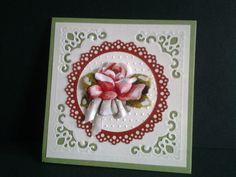 23 Multi Frame Die 2 corners 1 art. MFD 027 Marianne CR 1201 Nellie Snellen  MFD 055