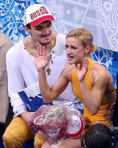 Maxim Trankov - Winter Olympics: FIgure Skating