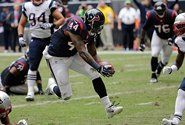 Texans lose to Patriots in close contest