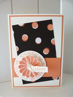 StampinClubNederland, stacked with love paper, Crazy about you, Stampin' Up!