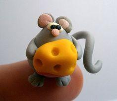 Little Mouse (Topolino):