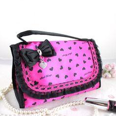 Hearts and Lace Make Up Organizer Hot Pink by JewelryNanny, http://www.amazon.com/dp/B007ZKCV96/ref=cm_sw_r_pi_dp_R4Z-qb1WZ5XA9