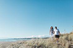 Jonah & Jayze. Raglan Beach NZ. #hollow #hollowcreative #photographer #engagement #newzealand #nz