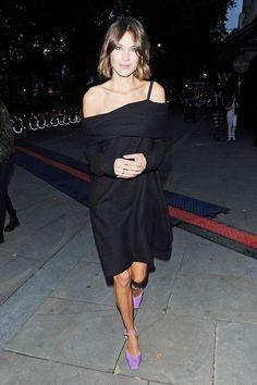 The Most Versatile Dresses, According to Celebrities via @WhoWhatWear