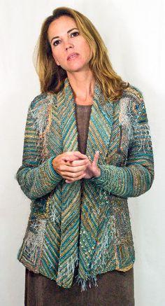 Prism Yarn - 6303 - Theme & Variation- yarn weight #4