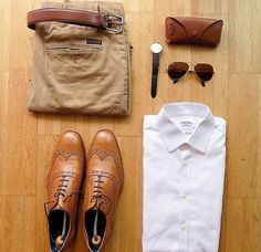 the latest trends in mens fashion and mens clothing styles Mens Casual Dress Outfits, Mode Outfits, Fashion Outfits, Traje Casual, Big Men Fashion, Mein Style, Herren Outfit, Outfit Grid, Business Casual Outfits