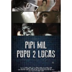 """Ponle el ojo a este estreno cinematográfico: """"Pipí Mil Pupú 2 Lucas"""" Cine guerrilla venezolano de calidad, que no los asuste el nombre. Tuve el privilegio de ver este filme de los hermanos Bencomo en la última edición de @fescive y es excelente, sólo costó Bs. 10.000 producirla y el resultado sobrepasa su valor. Cuando la vean me cuentan…  Estreno 6 de junio 2014 #YZAB #DELEITES #cine #movies #film #pupimil #cineguerrilla #cinevenezolano #Venezuela"""