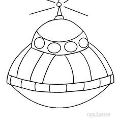 Printable Rocket Ship Coloring Pages For Kids | Cool2bKids | Space ...
