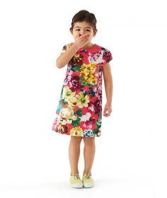 Nutmeg at Morrisons - Clothing Designed for Life Summer Bbq, Spring Summer, Morrisons, Fabulous Dresses, Kids Wear, Girl Fashion, Short Sleeve Dresses, Summer Dresses, Stylish