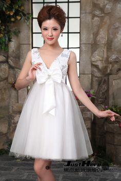 3ef76436a El enfoque de la novia vestido de 2013 la nueva versión coreana de dulce  rojo Lynx V-cuello de la ropa embarazada brindis vestido de novia