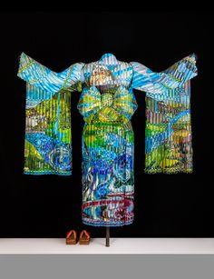 Summer Zenith Kimono · | Markow & Norris, Inc.