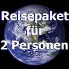 #lastminute  REISEPAKET FÜR 2 PERS. ÜF IM 3 HOTEL  2 TICKETS IRON MAIDEN KONZERT HAMBURG #Ostereich