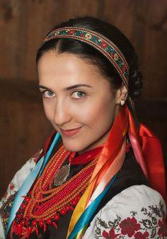 Анна Сенік ,www.ladna-kobieta.com.ua , Ukraine, from Iryna