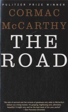 The Road (Vintage International) von Cormac McCarthy http://www.amazon.de/dp/0307386457/ref=cm_sw_r_pi_dp_7geHvb1MDNHNB