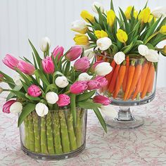 Elegant+Vegetable+Centerpiece+-+The+Pampered+Chef®