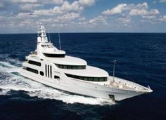 GALLANT LADY: GALLANT LADY is the eighth Feadship built for her owner. Check out our website today to learn more detaila about GALLANT LADY.