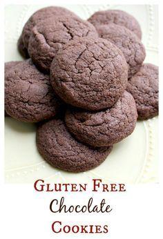 Gluten Free Recipes.