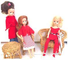 AvMeg Beautiful Dolls, Retro, Vintage, Cute Dolls, Vintage Comics, Retro Illustration, Primitive, Mid Century