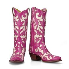 Back at the Ranch - Women's - Monet - Hand Made Boot : Womens Boots | Sweetheart Womens Boots Click to buy new with discount price