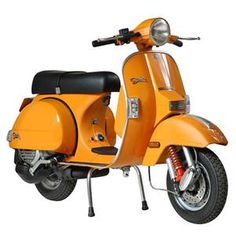 genuine scooter stella 2005 #bikes #motorbikes #motorcycles #motos #motocicletas
