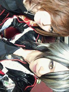 Kana & Yume - Codomo dragon