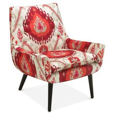 Mrs. Godfrey Side Chair | Jonathan Adler
