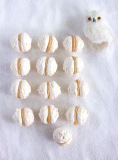 Kokosové laskonky
