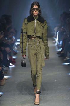 Versus Versace ready-to-wear spring/summer '17: